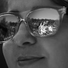 Wedding photographer Evgeniy Cerr (ZERR). Photo of 15.09.2015
