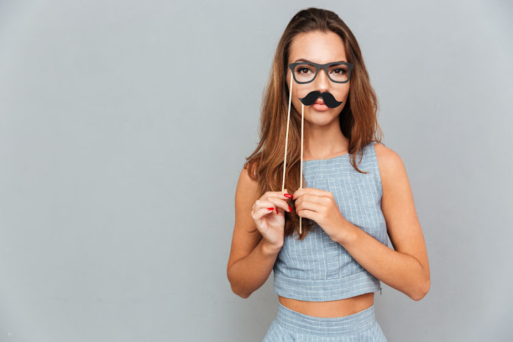 Women are being urged to support Movember this year.