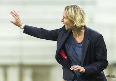 """Zwitsers op de hoede voor Belgian Red Flames: """"Hebben zich snel ontwikkeld"""""""