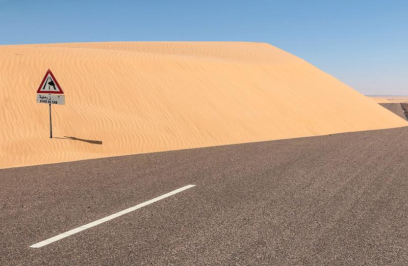Situazione stradale.... di Pensatore