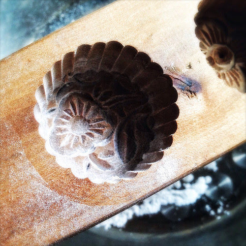 chinese, festival, crystal mooncake, ice skin mooncake, mid autumn festival, recipe, Snow Skin Mooncake, traditional, 冰皮月餅