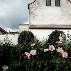 Wedding photographer Vidunas Kulikauskis (kulikauskis). Photo of 29.08.2018