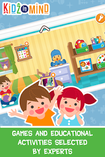KidzInMind – Safe Apps and Videos For Kids- screenshot thumbnail