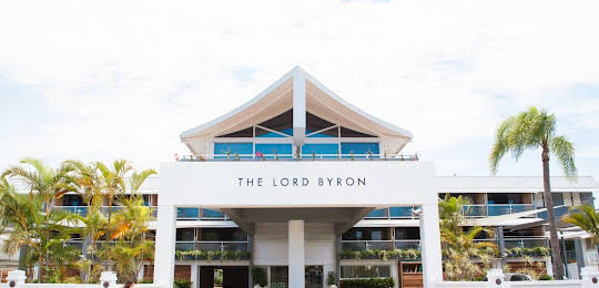 Lord Byron Resort