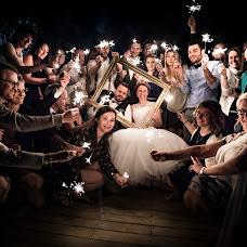 Wedding photographer David Zaoui (davidzphoto). Photo of 20.04.2017