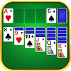 Solitaire Card - Classic Spider Klondike APK Icon