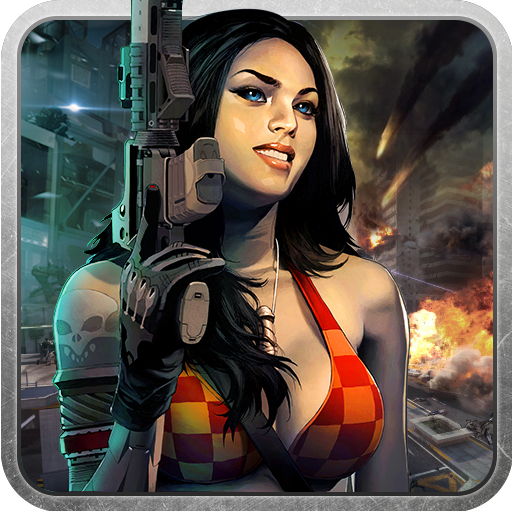 Clash Of Zombies 2.5D