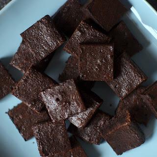 Best Cocoa Brownies