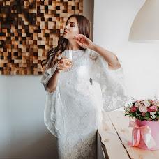 Wedding photographer Svetlana Savina (sawastudiophoto). Photo of 29.01.2018