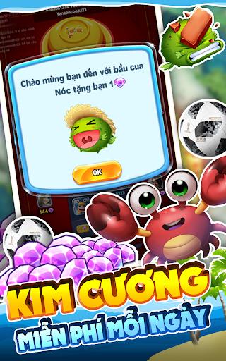 iCa - Ban Ca Bau Cua VNG 1.8 Screenshots 5