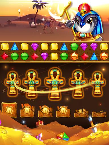 Egypt Blast Legend apktram screenshots 3
