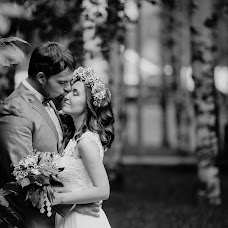 Wedding photographer Nikolay Bochkarev (lito). Photo of 27.08.2016
