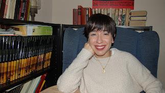 Ana Pérez recuerda que el derecho a la salud mental es un derecho fundamental.