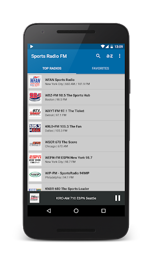 Sports Radio FM