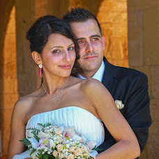 Wedding photographer Riccardo Mocci (mocci). Photo of 02.04.2015