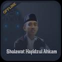 Sholawat Offline Hafidzul Ahkam Syubbanul Muslimin icon