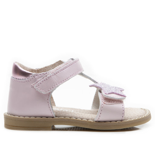 Primary image of Step2wo Frenchie - Star Sandal