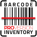 Easy Barcode inventory and stock take PRO icon