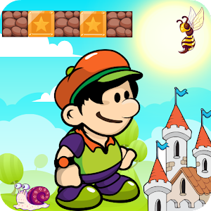Super Jay World for PC and MAC