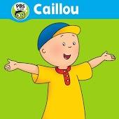 Caillou (sampler)
