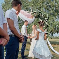 Wedding photographer Aleksey Khonoruin (alexeyhonoruin). Photo of 19.09.2017