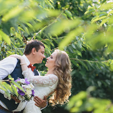 Wedding photographer Oksana Peshkova (ksyuhich). Photo of 15.07.2016