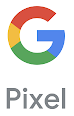 The Pixel logo