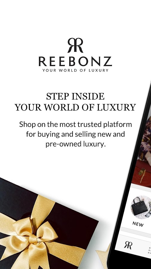 Reebonz: Your World of Luxury- screenshot