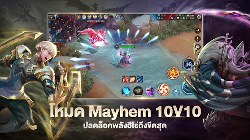 Garena RoV: Mobile MOBA u0635u0648u0631 2