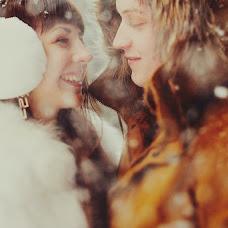 Wedding photographer Katya Nikolaeva (katenikolaeva). Photo of 12.03.2014