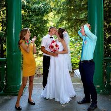 Wedding photographer Aleksey Chernyshov (Chernshov). Photo of 23.08.2017