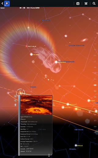 Star Chart screenshot 19