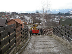Photo: Generator Yanmar 13 kVA, Bran, Brasov