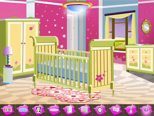 ... Room Decoration   Girl Games Screenshot 17 ...