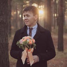 Wedding photographer Yuliya Fomina (FominaJu). Photo of 06.01.2015