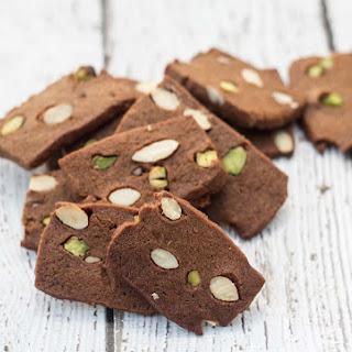 Danish Brown Cookies (Brunkager) Recipe
