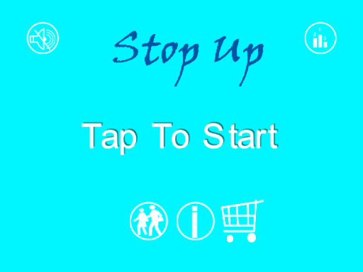 Stop Up