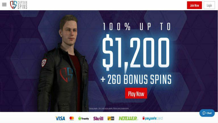 captain-spins-casino-bonus