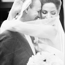 Wedding photographer Dina Ermolenko (DinaKotikova). Photo of 01.07.2014