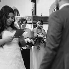 Wedding photographer Irina Sysoeva (irasysoeva). Photo of 03.01.2018