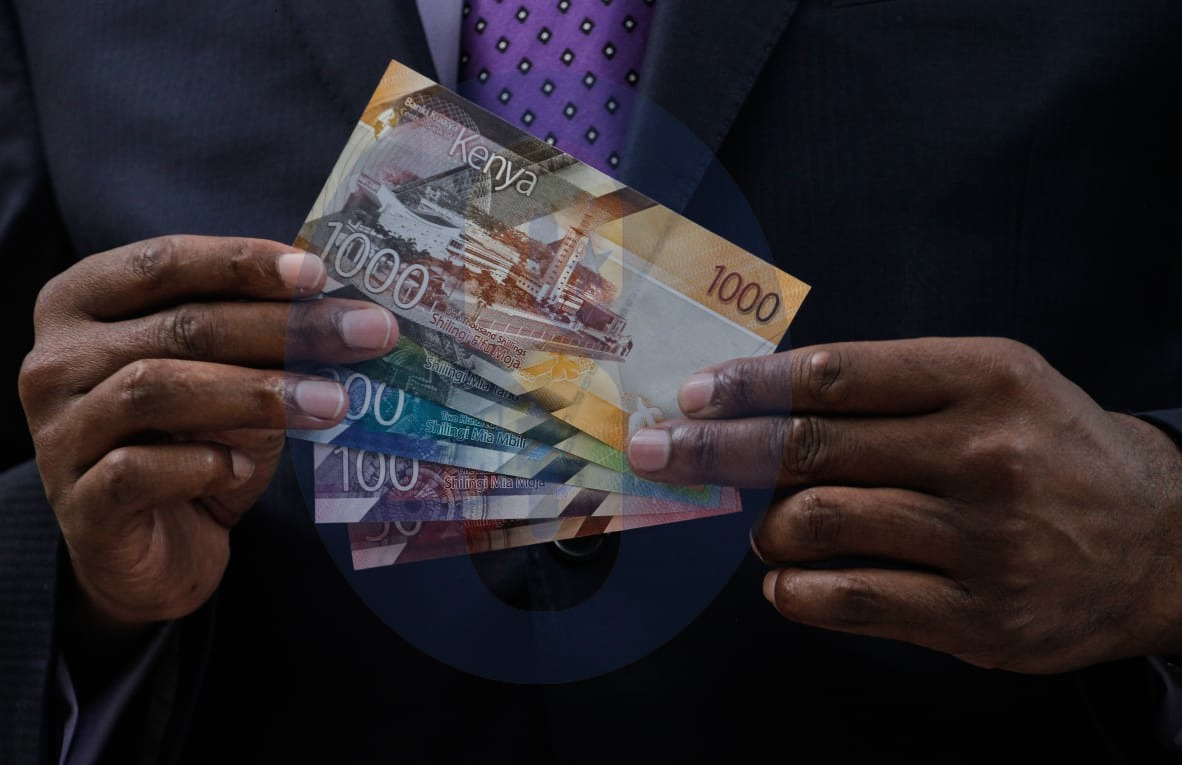 Kenya Shilling Continues To Strengthen