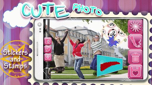 玩生活App|可爱的貼紙免費|APP試玩