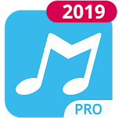 (Download Now) Free Music MP3 Player PRO Icon