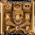 Pirates Skull InstaKeyboard icon