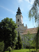 Photo: Engelhartszell, Stift
