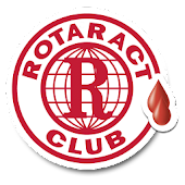 Rotaract Blood Donors