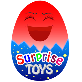 Emotions Surprise Eggs Toys Game
