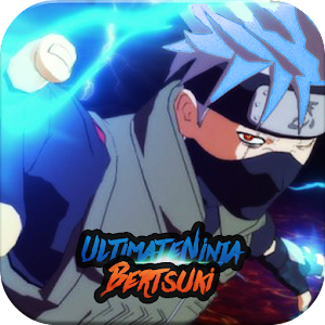 Ultimate Shipuden: Ninja Heroes Impact for PC
