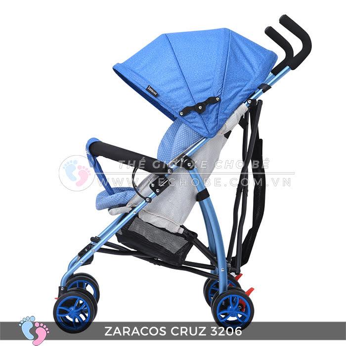 Zaracos CRUZ 3206 2