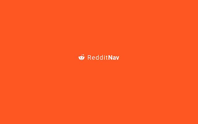 Reddit Nav